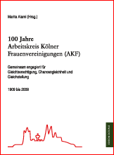 100 Jahre AKF - Die Festschrift