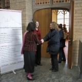 100 Jahre AKF - Empfang im Hansasaal des Kölner Rathauses