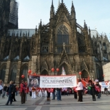 Internationaler Frauentag 2011