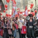 Internationaler Frauentag 2011