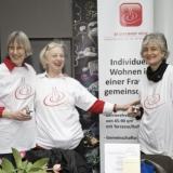 Internationaler Frauentag 2012