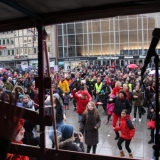 One Billion Rising 2016