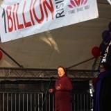 One Billion Rising 2017