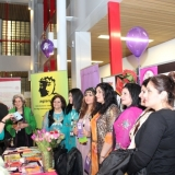 Internationaler Frauentag 2017