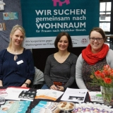 2018 Weltfrauentag