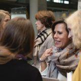 2020 Weltfrauentag, Foto: Susanne Wilwerscheid