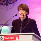 Else-Falk-Preis 2020 Köln, Foto: Pascal Nordmann