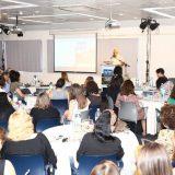 Frauenpolitischer Austausch in Tel Aviv-Jaffa 2018