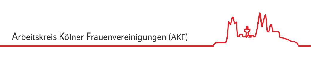 AKF Köln – Arbeitskreis Kölner Frauenvereinigungen - Dachverband Kölner Frauenverbände, Frauenvereine, Frauennetzwerke