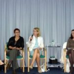 Podiumsdiskussion mit Kommunalwahlkandidatinnen 2014