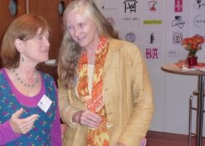 2. Frauen-Business-Tag der IHK Köln - der AKF war dabei!