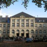 FH-Köln, Alte Universität