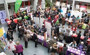 IFT 2012 Frauenorganisationen