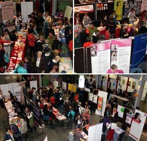 IFT 2013 Info-Markt