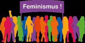 Feminismus als Trend!