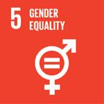 Gender Equalitiy ist das 5. UN-Nachhaltigkeitsziel