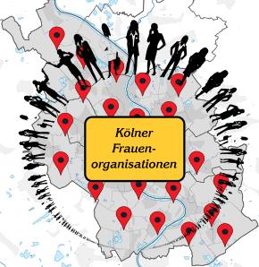 Kölner Frauenorganisationen