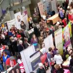 IFT-Markt im Kölner Rathaus 2019