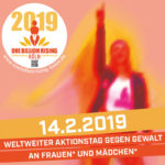 One Billion Rising 2019 Köln