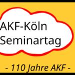 AKF-Seminartag 2019