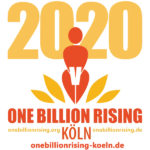 One Billion Rising am 14. Februar 2020 in Köln