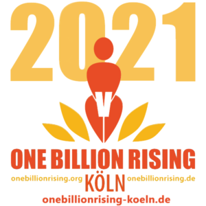 One Billion Rising Köln 2021