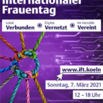 IFT Köln 2021 digital