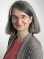 Prof. Dr. Ulrike Knobloch